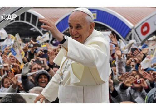 Papa Francisco: carta aos jovens brasileiros