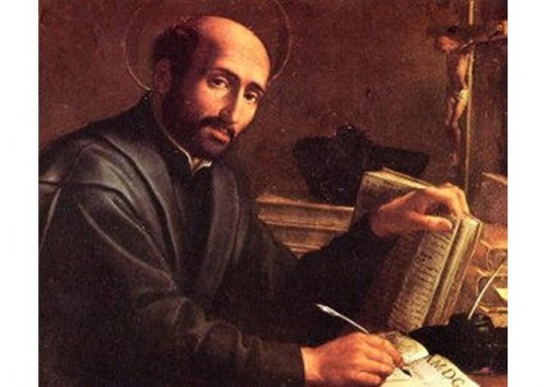 Papa: como Santo Inácio de Loyola deixemo-nos conquistar por Jesus