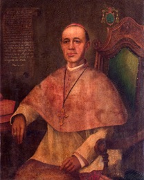 嘉惠勞主教 D. José Manuel de Carvalho(1897-1902)