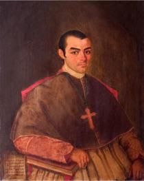 查主教 D. Francisco de Nossa Senhora da Luz Chacim, O.F.M.(1804-1828)