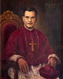 羅若望主教 D. João de Deus Ramalho, S.J. (1942-1954)