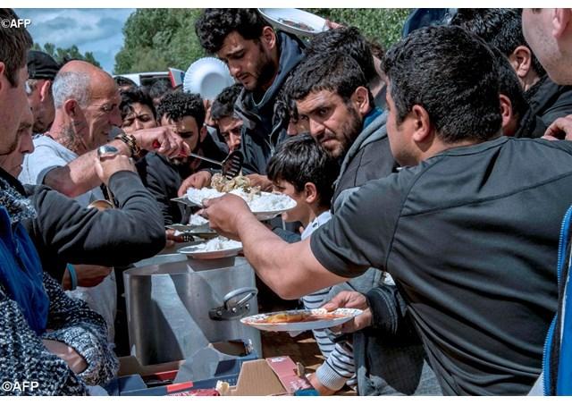 聖座:可持續發展、人道援助與移民的聯繫