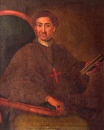 羅主教 D. Hilário de Santa Rosa, O.F.M.(1739-1752)