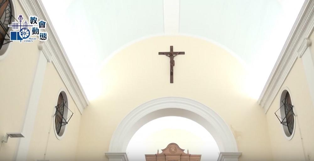 望德聖母堂舉辦管風琴演奏會