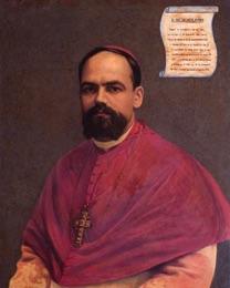 高若瑟主教 D. José da Costa Nunes(1920-1940)