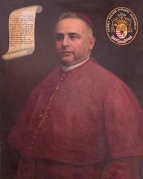 鮑理諾主教 D. João Paulino de Azevedo e Castro(1902-1918)