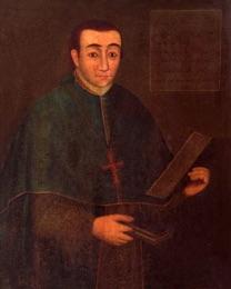 嘉主教 D. João de Casal (1690-1735)