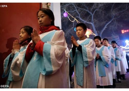 新疆烏魯木齊主教兼宗座監牧謝廷哲安息主懷