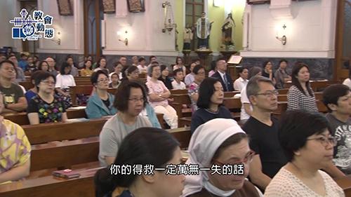 耶穌聖心節日大禮彌撒特別為教區司鐸聖召祈禱