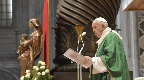Pope opens Synod for the Amazon, calling for fidelity to the newness of the Spirit
