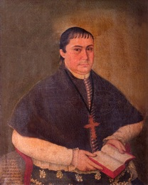 D. Manuel de São Galdino, O.F.M.(1802-1804)