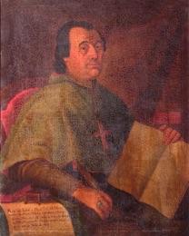 D. Alexandre da Silva Pedrosa Guimarães(1772-1789)