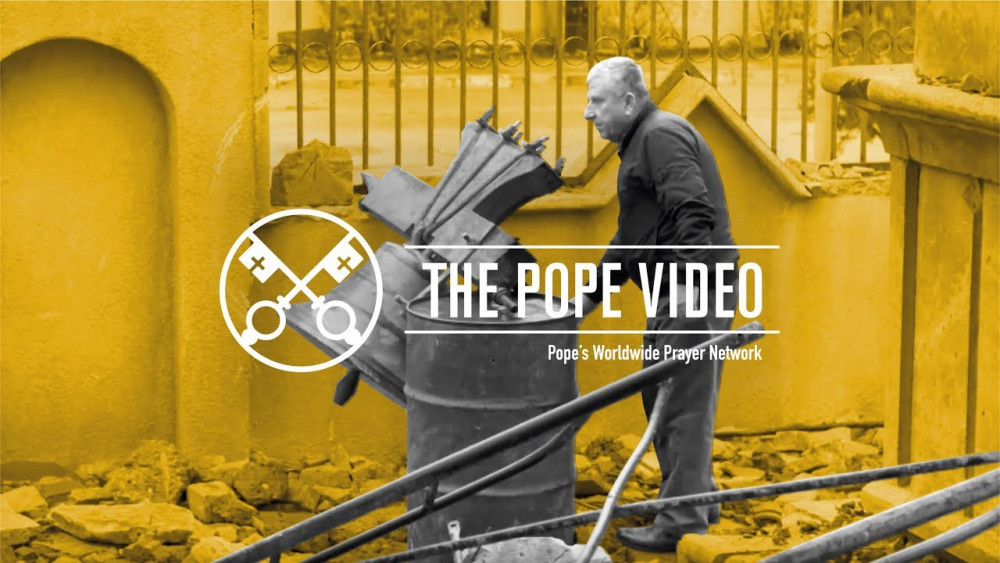 Recognition of the Right of Christian Communities – The Pope Video 3 – March 2019