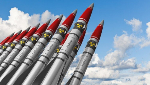 Holy See reiterates calls for nuclear disarmament, arms control