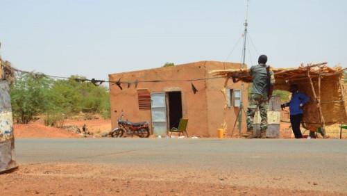 Militant attacks in Niger leave scores dead