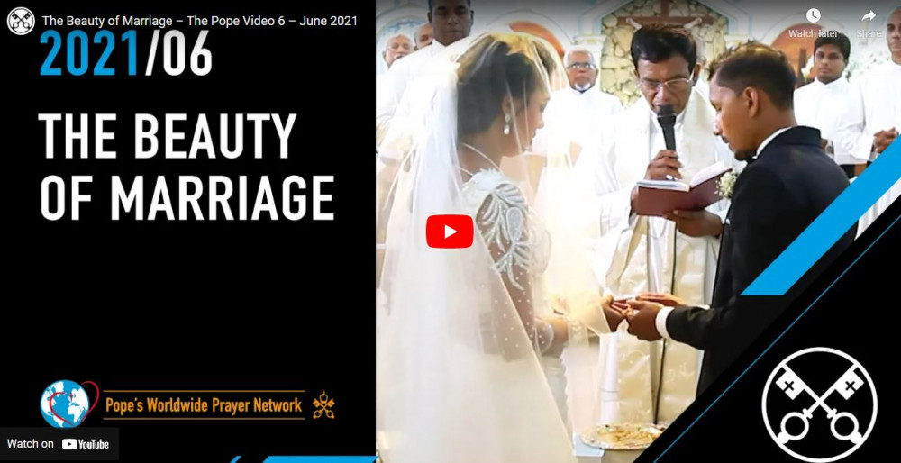 June: The beauty of marriage