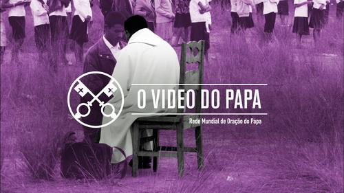 Estilo de vida dos sacerdotes – O Vídeo do Papa 6 – Junho de 2019