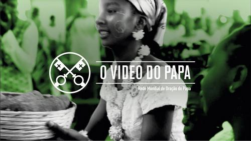 A Igreja na África, fermento de unidade - O Vídeo do Papa 5 - Maio de 2019