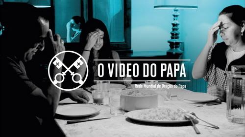 As Famílias, um laboratório de humanização - O Vídeo do Papa 8 - Agosto 2019