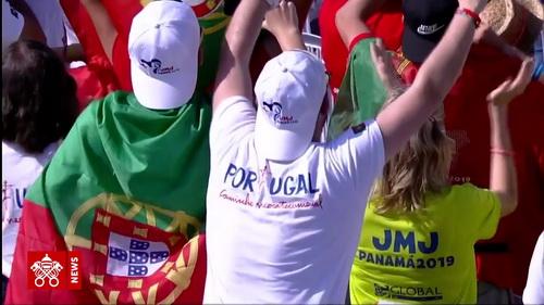 Portugal 2022: o momento do anúncio