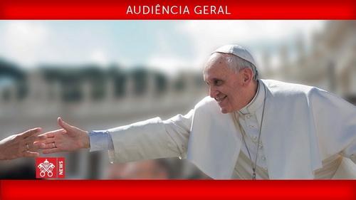 Papa Francisco - Audiência Geral 2019-05-29