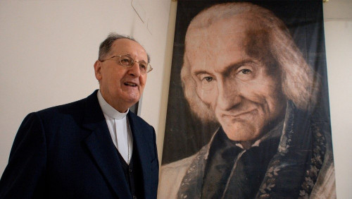 聖座聖職部:司鐸的形象及培育(一)