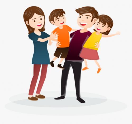 親子挑戰一分鐘(2) 愛之語言接住講