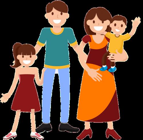 家庭抗疫訪問2