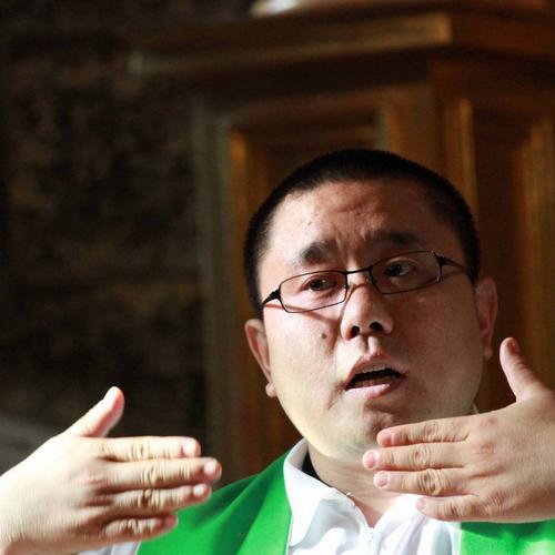 專訪《愛.福傳》出品人談雷濤神父:籌劃經驗讓我更有勇氣堅持下去