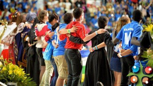 聖座平信徒部會成立國際青年諮詢單位