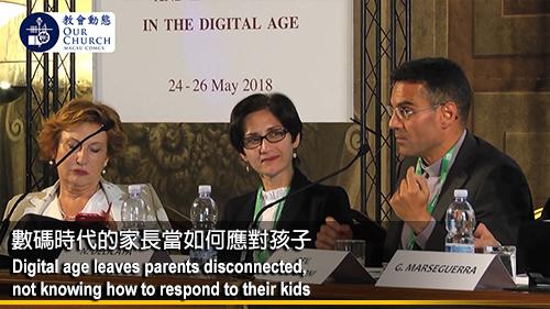 數碼時代的家長 當如何應對孩子