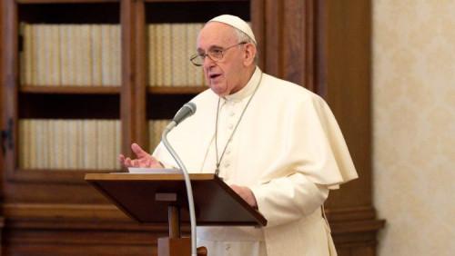 教宗三鐘經:救恩不是自動而來的,是一個需要人皈依的恩典