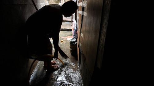 美國:為天主教人類發展運動募捐,援助窮人脫困
