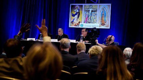 美國主教團召開全體大會,討論成立反戀童癖委員會的計劃