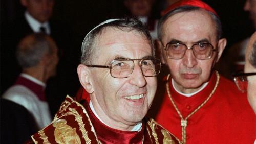 若望保祿一世當選42週年:梵二大公會議的見證對今日的重大意義