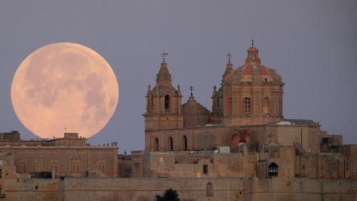 教宗方濟各將於5月31日牧靈訪問馬耳他