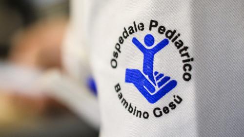 羅馬耶穌聖嬰醫院成功治療患有嚴重併發症的急性白血病少年