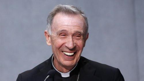 聖座教義部部長拉達里亞樞機:傳教活力為教會至關重要