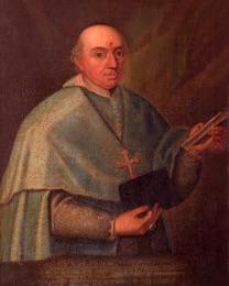 賈耐勞主教 D. Malchior Nunes Carneiro Leitão, S.J.(1576-1581)