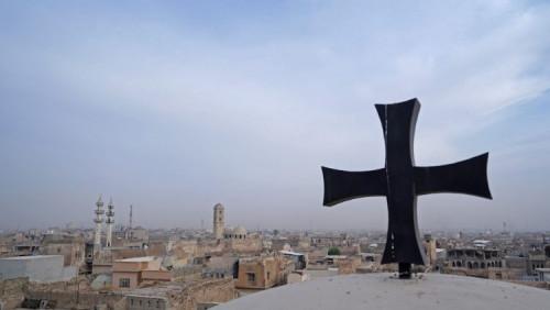 教宗方濟各將於明年3月5日至8日訪問伊拉克