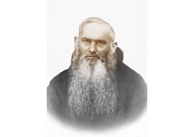 阿塞尼奧神父10月7日被冊封為真福:你們要自我謙遜