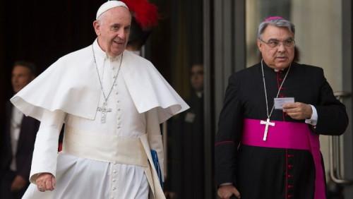 準樞機塞梅拉羅和坎班達受訪:在世服務教會,反映出天上的共融