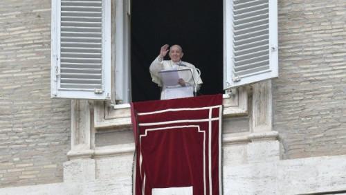 教宗天皇后喜樂經:與復活的主建立生活的關係