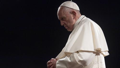 教宗感謝帕多瓦監獄的受刑人和相關人員撰寫今年聖週五公拜苦路的默想內容