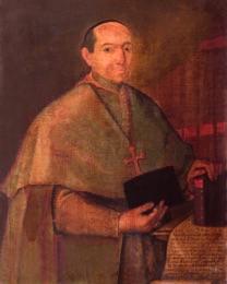 施主教 D. Marcelino José da Silva(1789-1803)