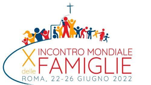 第10屆世界家庭大會徽標