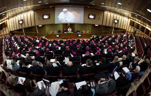 梵蒂岡舉行保護兒童會議 探討教會的「責任」、「問責性」和「透明度」