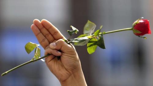 教宗為緬甸呼籲:仇恨與不義應為修和騰出空間