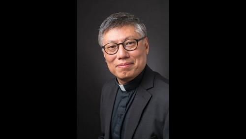 周守仁神父獲任命為香港教區主教