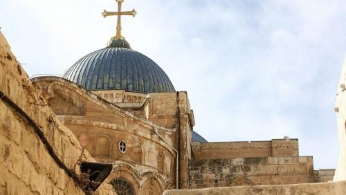 桑德里樞機:慷慨為聖地募捐,幫助基督徒團體